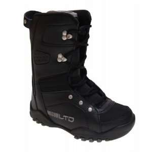 Ботинки детск LTD Stratus boot one series boys