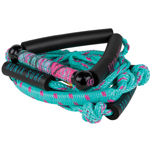 "RONIX фал ж WOMEN'S SURF ROPE - 10"" (SS19) (PINK)"