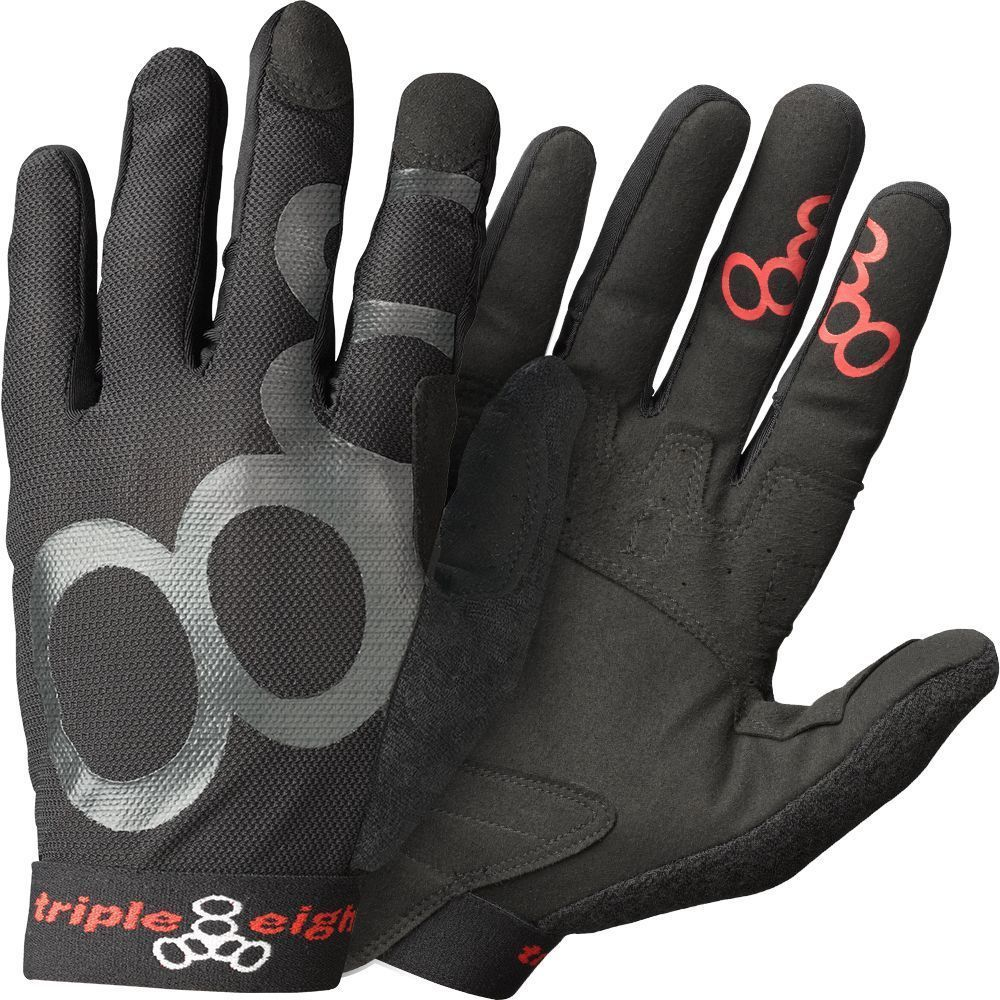 Перчатки Triple 8 ExoSkin Glove