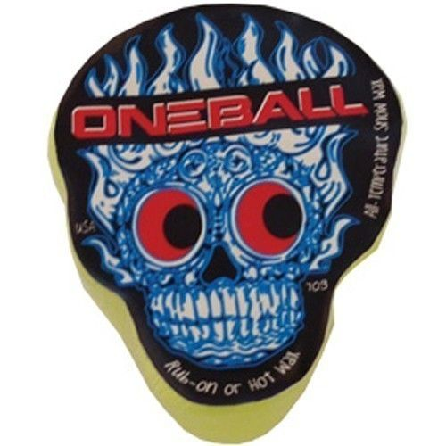 ONEBALL парафин SHAPE SHIFTER - TOAST (A/S) (ASSORTED)