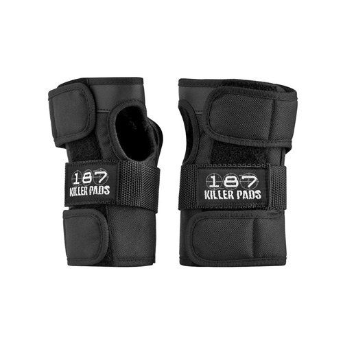 Защита запястий 187 Killer Pads Wrist Guard Black