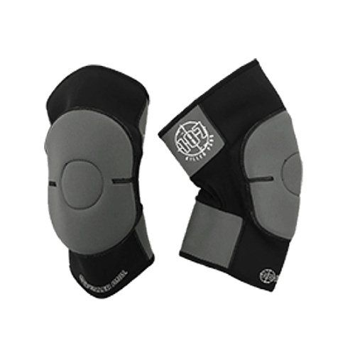 Защита коленей 187 Killer Pads Knee Gasket Black/Grey