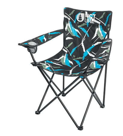 Стул раскладной Picture Organic CAMPING CHAIR A Abstral